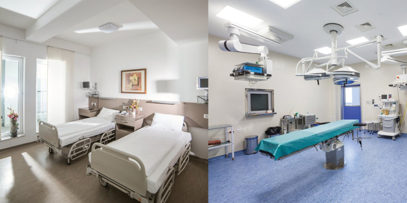 Brol Medical Center – clinică privată de chirurgie estetică. Noi vă scăpăm de complexe!